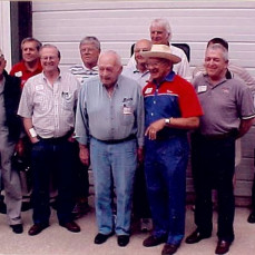 Racer's Reunion 2003 - DeJong - Greaves Celebration Of Life Centers