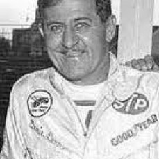 His IMCA battles with Ramo Stott were legendary. Competing on both asphalt and dirt, Ernie was unbeatable on clay. A master of his craft, he was above all a class individual. RIP - Ed Wodalski