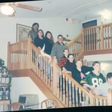 Family photos of Scotty - BRENDA FERNANDEZ