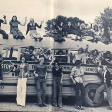THS Class of '76 ROCKS! - Diane Penning
