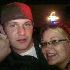 Ducky misses you... we all do.. I hope your finally resting peacefully!!! I love you Mike. - Cynthia Johnson