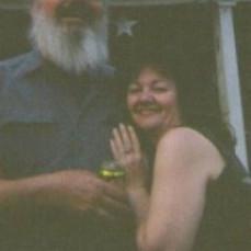 Our birthday celebration 2003 - Good times - Francine Copeland