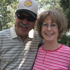 Greg and Carolyn, BlueJay, CA - Kevin Scofield