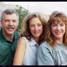 Greg, Pam, Jennifer...Morrison, CO - Kevin Scofield