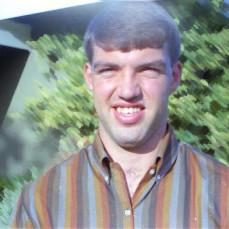Greg, age 17 - Kevin Scofield
