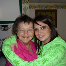 I miss you grandma - Chevelle