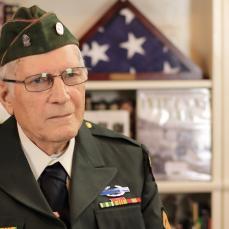 Jim Meeks interview with Troop 160 Boy Scouts - pollygilbert@swbell.net