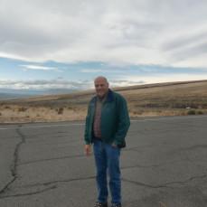 The Last Road Trip - Pat Lessard