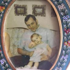 My Dad - Traci Baumgartner