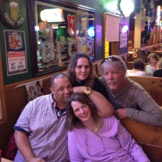 My Brother and Friend - Cliff and Cheri Wilson