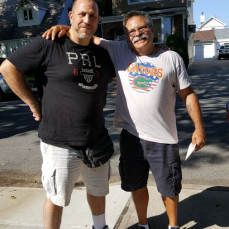 Mike and Joe - Joe Melchionna