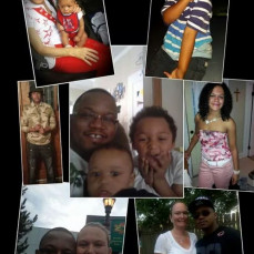 LOVE YOU MOM - Shannon Norwood