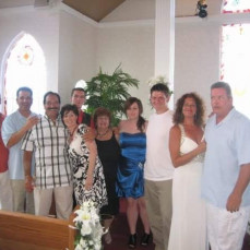 Our family ❤️ - Georgi Minervini