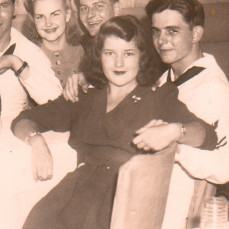 Joe and Betty   - Vicki