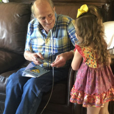 Great grandbabies - Elizabeth Twist