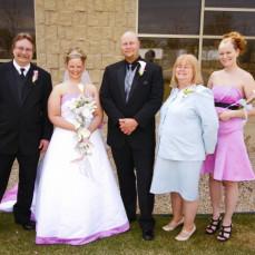 - Roberts Family Life Celebration Home
