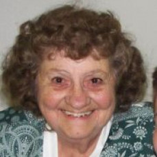 Grams,  Thank you for being such a big part of my life. You are greatly missed and loved. - Juliet Lee