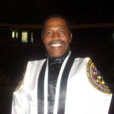 To the family of Master Ronnie Mennkek, I pray the blessings  of the Lord be upon you. You have my deepest condolence for your lost but heavens gain. Keep your heads and hearts lifted  up. We at Genesis Black Belt Academy will be praying for you.  Songahm Master Rev Bobby R. Hawkins Sr.  - Master Hawkins
