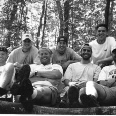 - One of many fond memories of the Boundary Waters