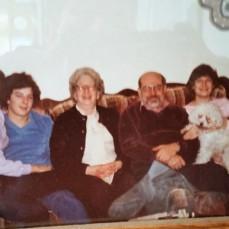 Soo many memories... :) - Dan Barletta