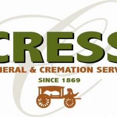 - Bill Cress