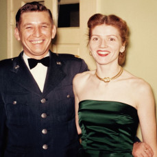 Mom and Dad early years.  - Melanie McMurray