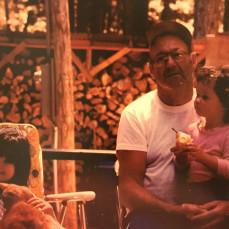 My granddaddy, Charles John Taylor. June 6, 1927 - July 11, 2017 - Jeanelle Owings
