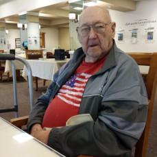 90th birthday - Charles taylor