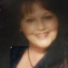 My sister Linda The