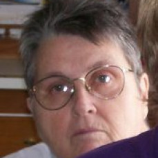 Grandma Mudge - Amber