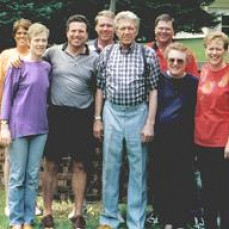 Dad's last Father's Day - Joyce Funeral Home