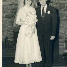 Robert and Eileen Wedding - James Russell