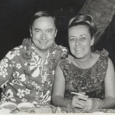 Bob and Hazel - Carey