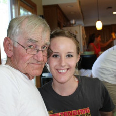 Ashley and Poppi - Anna