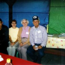 Viola and family members - Gloria Baumgartner