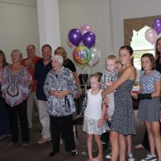90th Birthday - Kelly McGinty Quaile