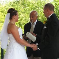 Beth & Dan's Wedding!!  - Heidi