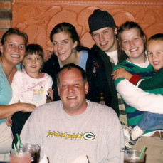 What a beautiful family! - The Dan Smith Family
