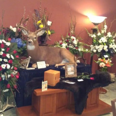 - Roberts Family Funeral Home