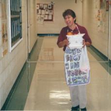 Dora was such a great co worker!  - Henry Hernandez