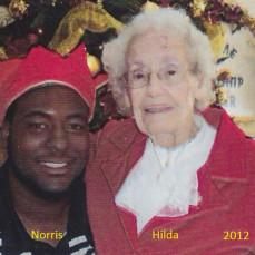 Additional photos of Nana - Clinton Johnson
