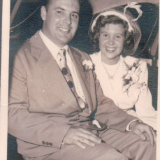 August 27 1949 - Kelly McGinty Quaile