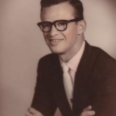 Cliff Jarrett - 1956 - Jeff Jarrett