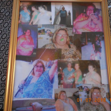 we love ya so much my jess miss you so much - theresa landry