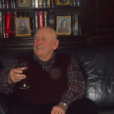Uncle ralph - Sherry Roberts
