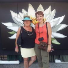 Me & My BFFLA  - Denise Beard