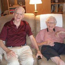 Tom and Bob 2010 - Patirck Kelley