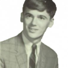 Nicholas Conrad, FDSH Class Of 1969. Rest In Eternal Peace. - FDSH Class of '68