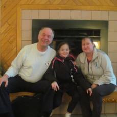 Lake Louise family vacation - Kenneth Daroszeski