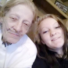 I love u nan! I miss u so much!♡ - Chelsea Griswold